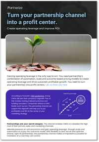 Profit Center image 1