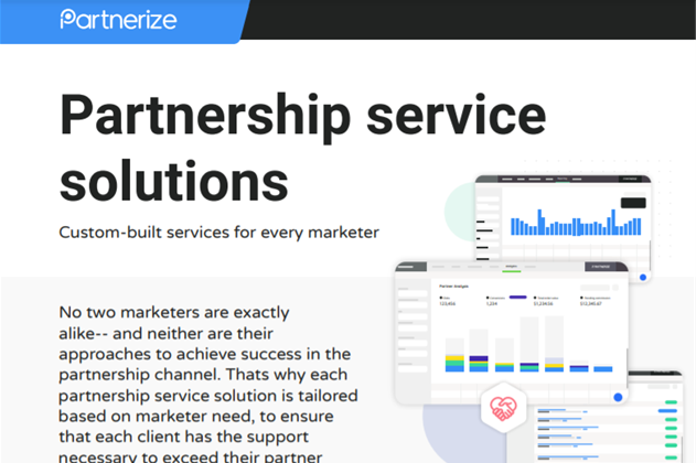 Partner Service Solution Image 1
