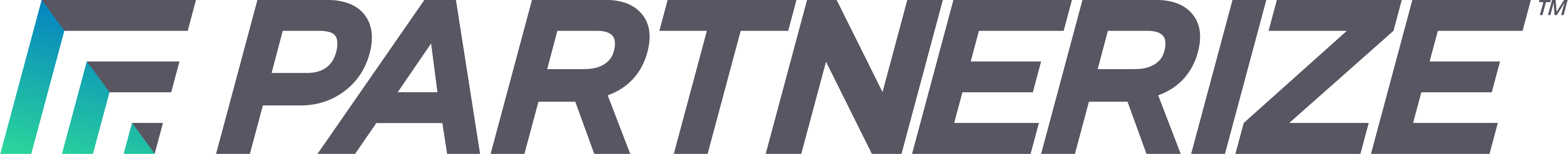 Partnerize Logo - Full Colour
