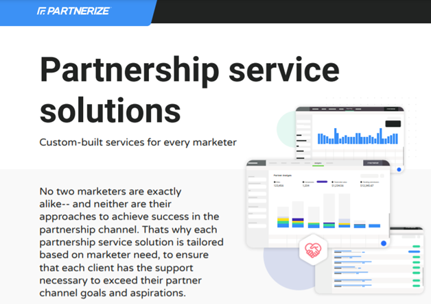 Partnership Service Solution Image 1
