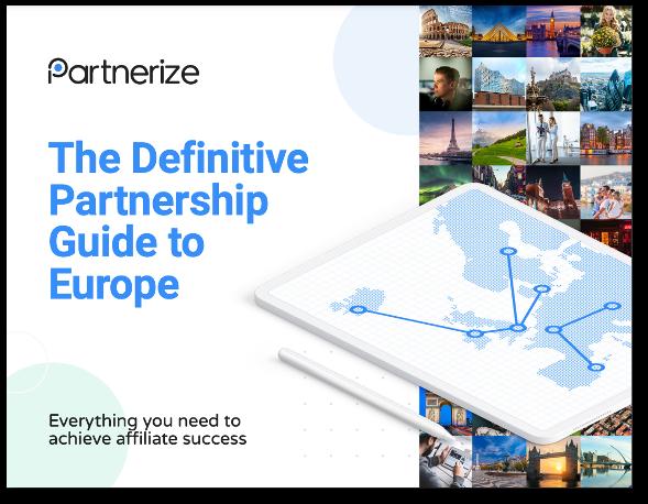 Definitive Guide Europe Screenshot 1