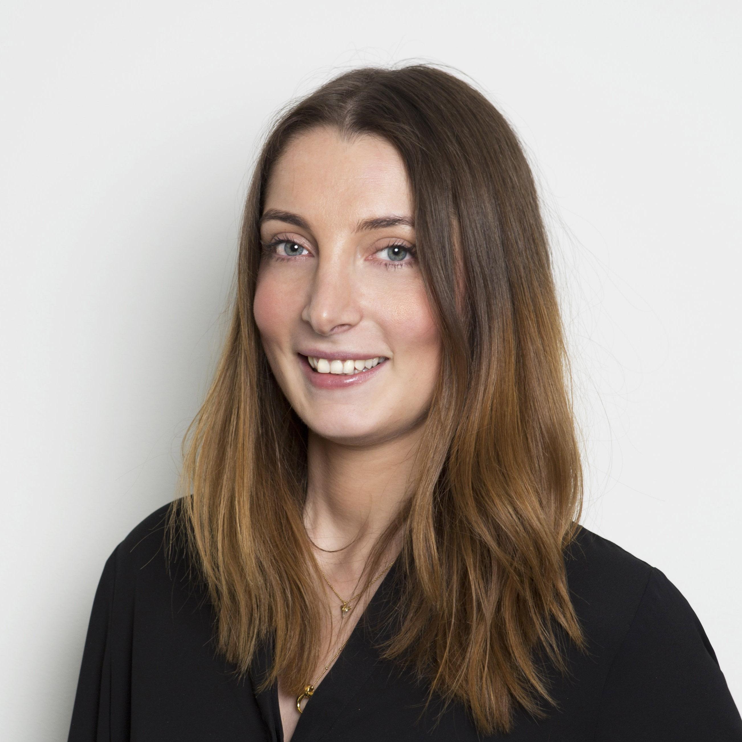 Stefanie Colley Headshot