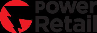 Power Retail logo