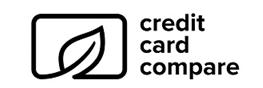 credit card compare logo
